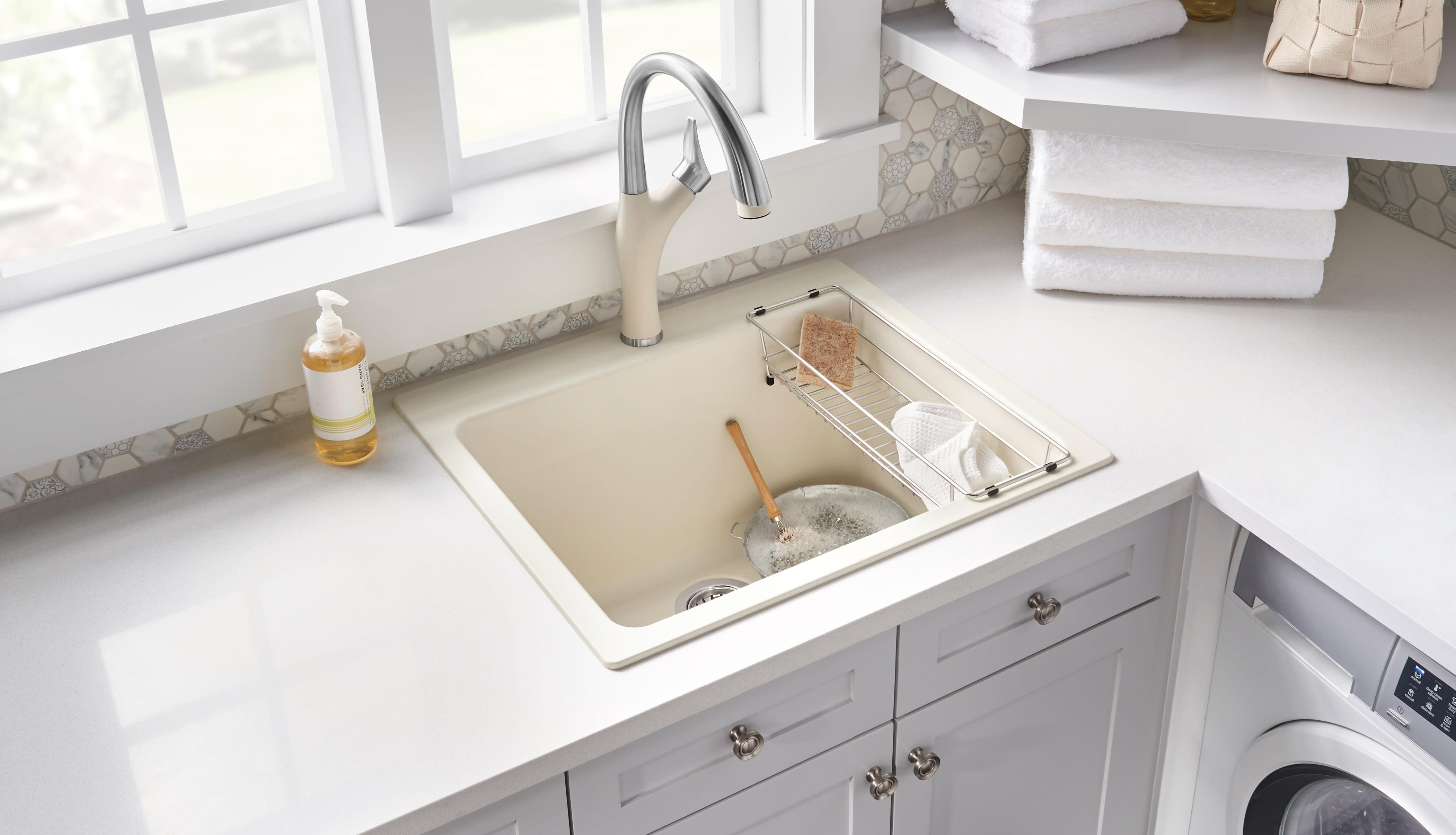 Blanco 442030 Artona Kitchen Faucet 2 2 Gpm Qualitybath Com