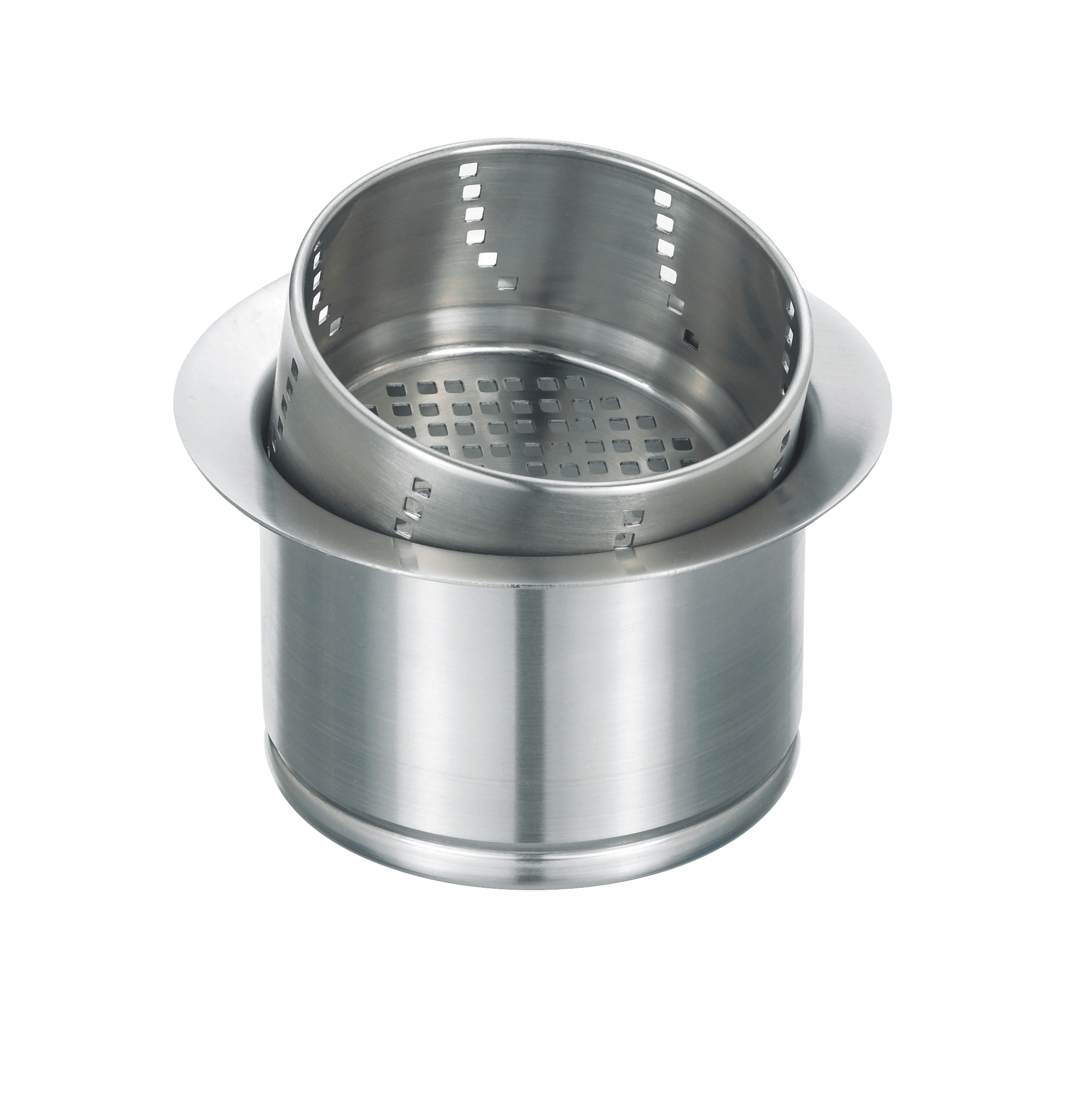 oatey closet inch h level flange ring floor fit metal product