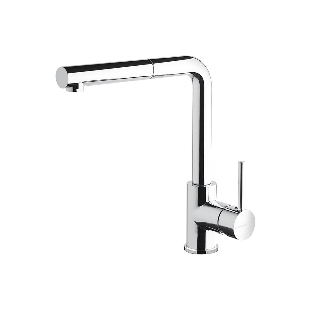 Newform 63425 Real Kitchen Faucet | QualityBath.com