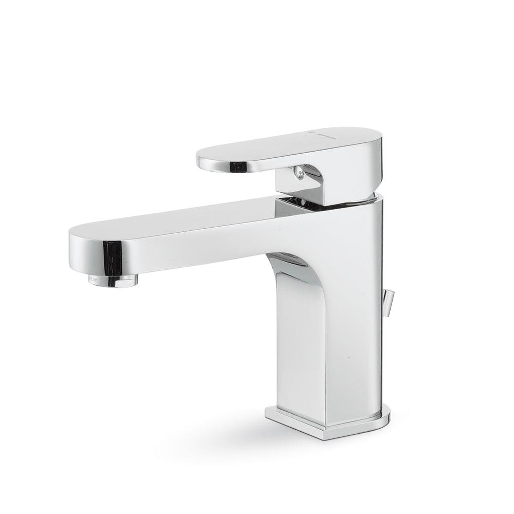 Newform 64011 CH X-light Bathroom Faucet | QualityBath.com