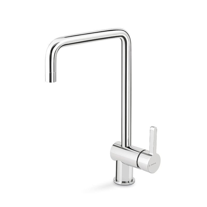 Newform 65920 Ergo Kitchen Faucet | QualityBath.com