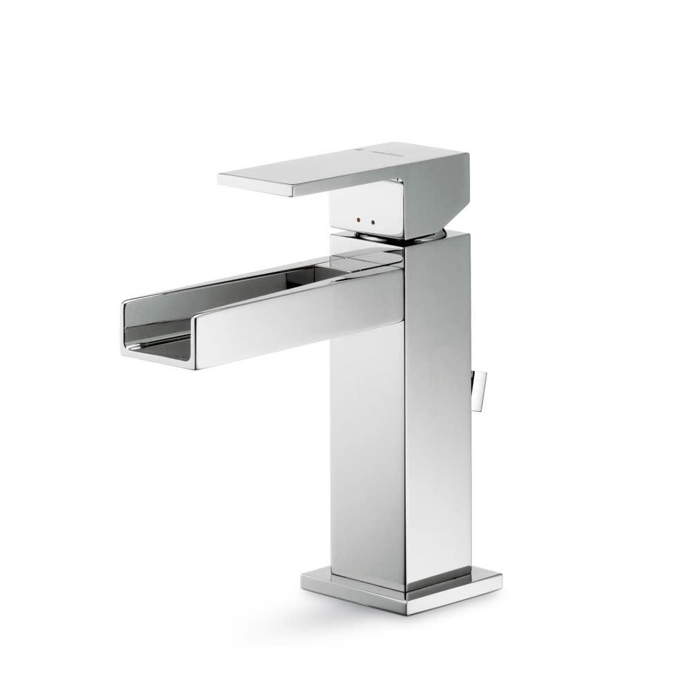 Newform 66510 CH Ergo-open Bathroom Faucet | QualityBath.com