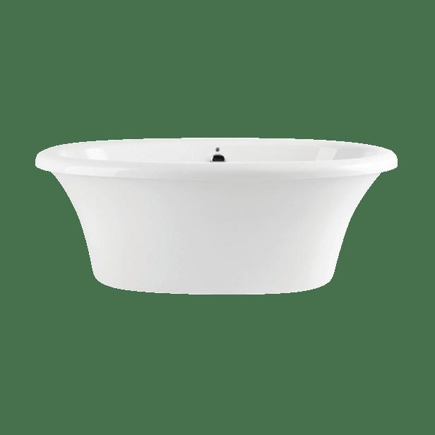 Bain Ultra BBSUOFN0T Sanos Thermomasseur Tub   QualityBath.com