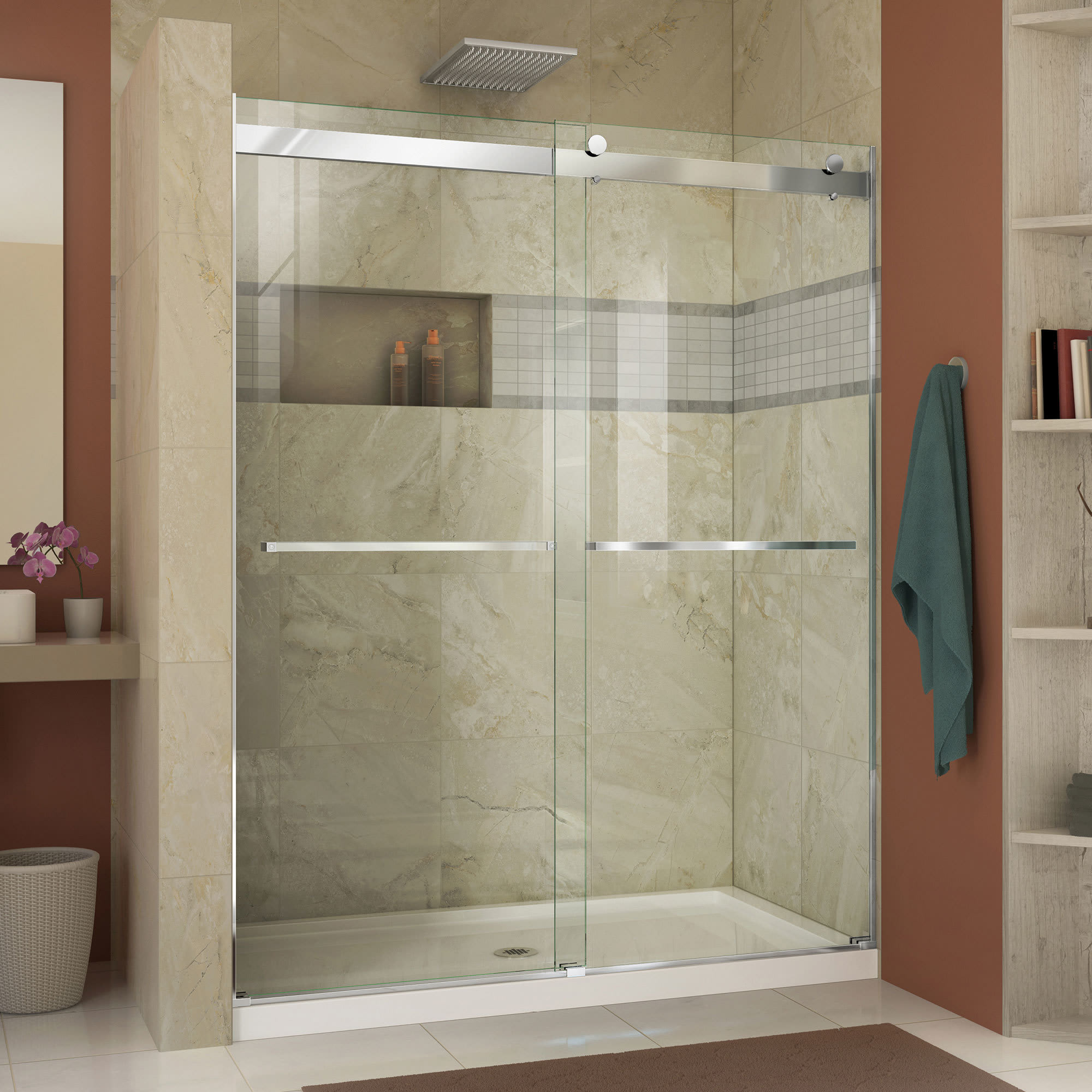 Shower Doors Glass Shower Doors Bathtub Doors Qualitybath
