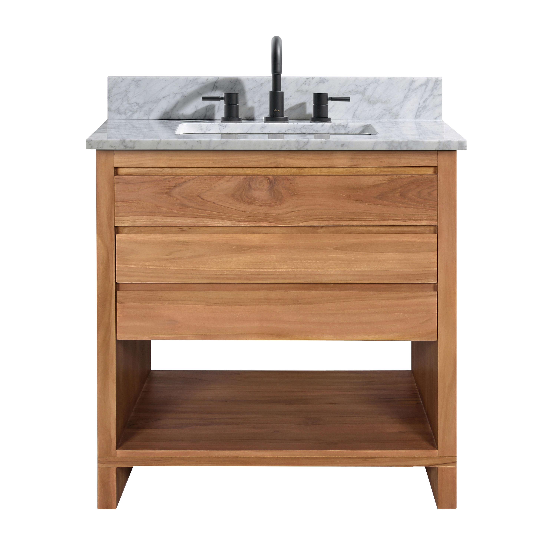 Avanity Kai V30 Kai 30 Bathroom Vanity Qualitybath Com