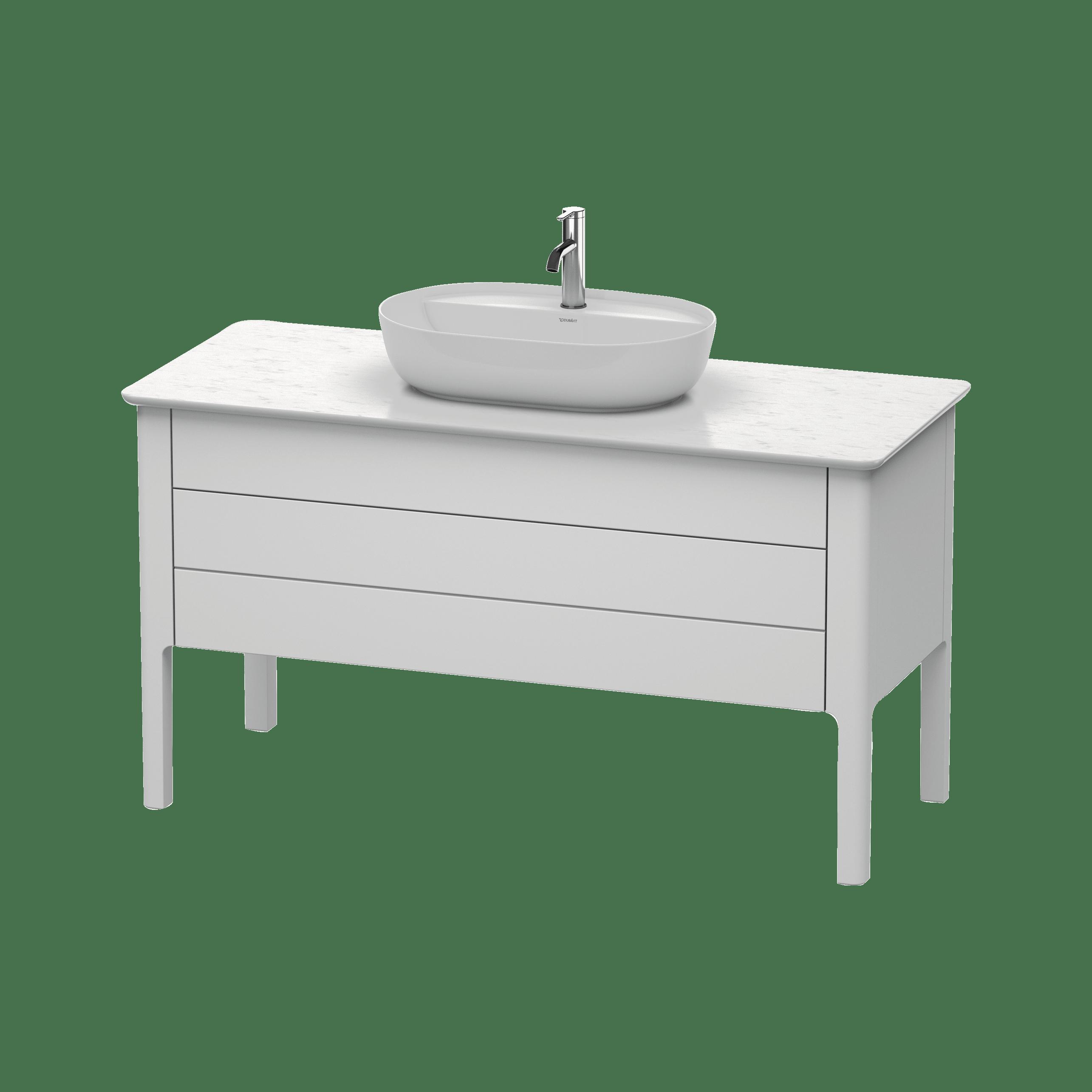 Duravit LU9566 Luv Bathroom Vanity | QualityBath.com