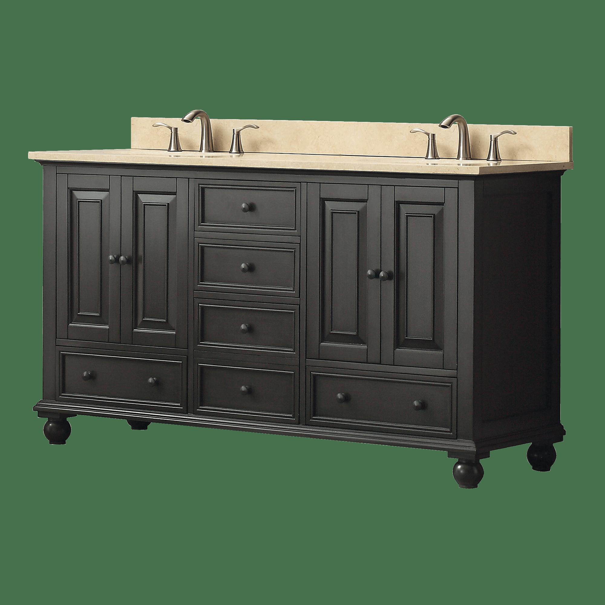 gray carenton traditional vanity inch finish bathtub bathroom