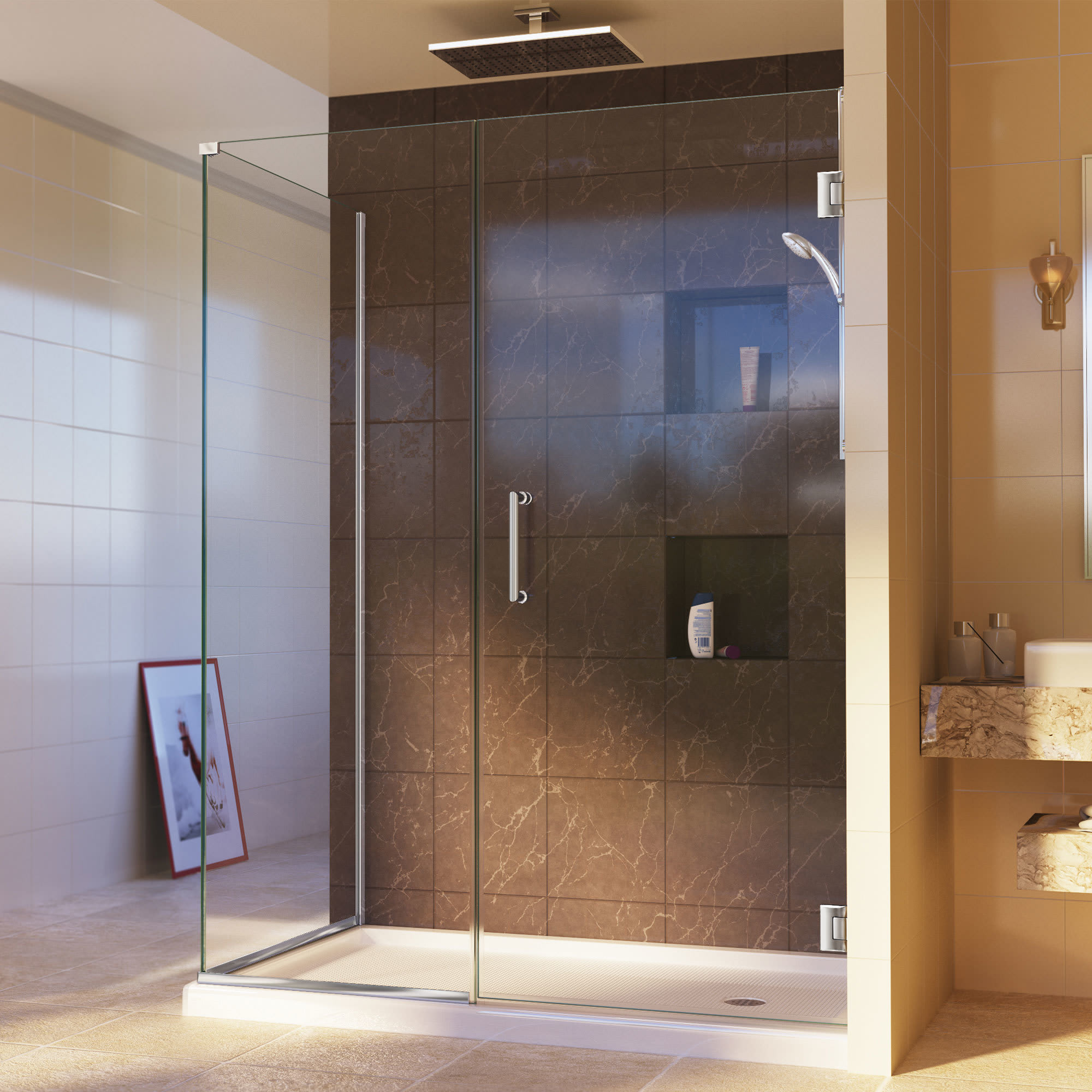 Dreamline SHEN-24460340 Unidoor Plus 46\