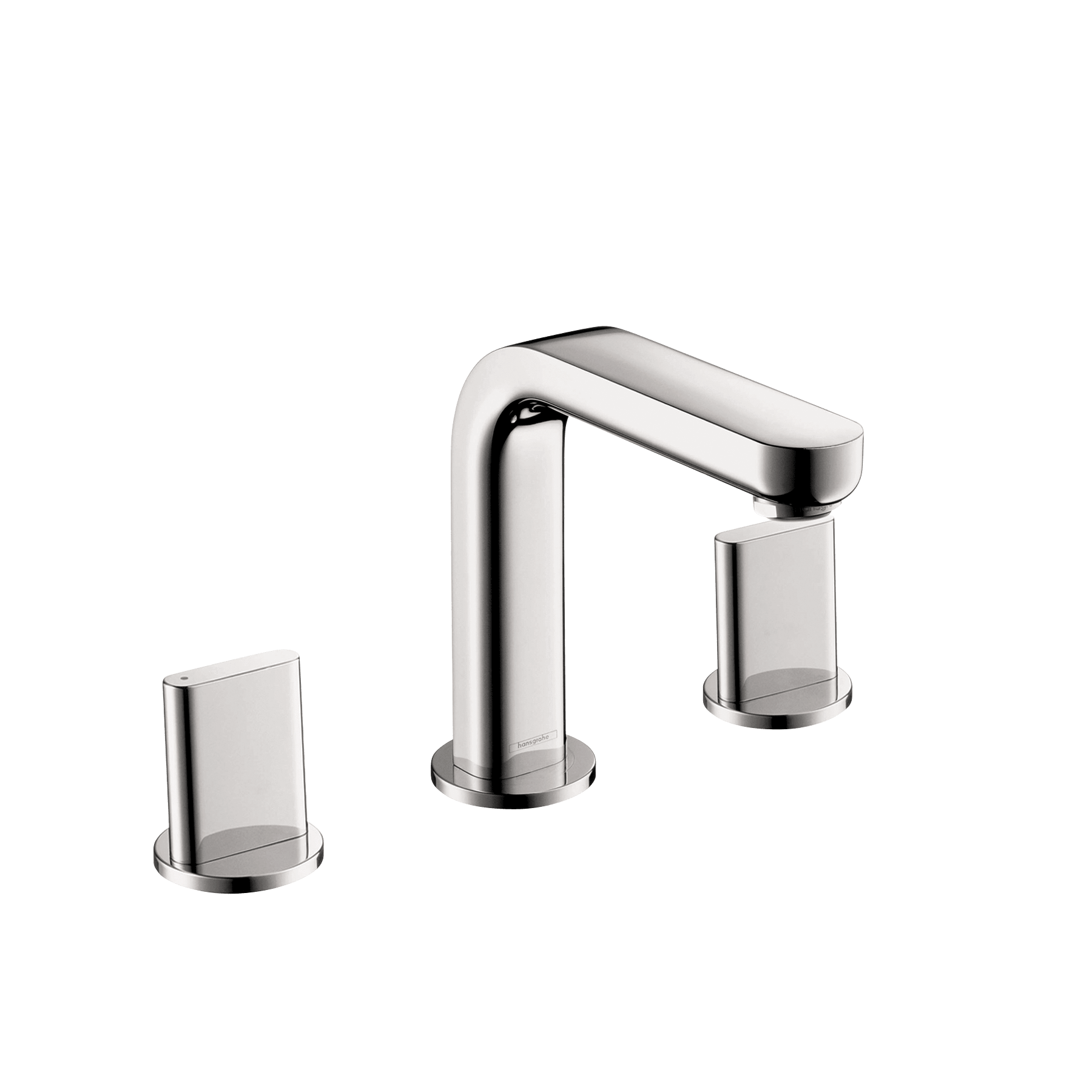 Hansgrohe 31063 Metris S Widespread Lavatory Faucet | QualityBath.com