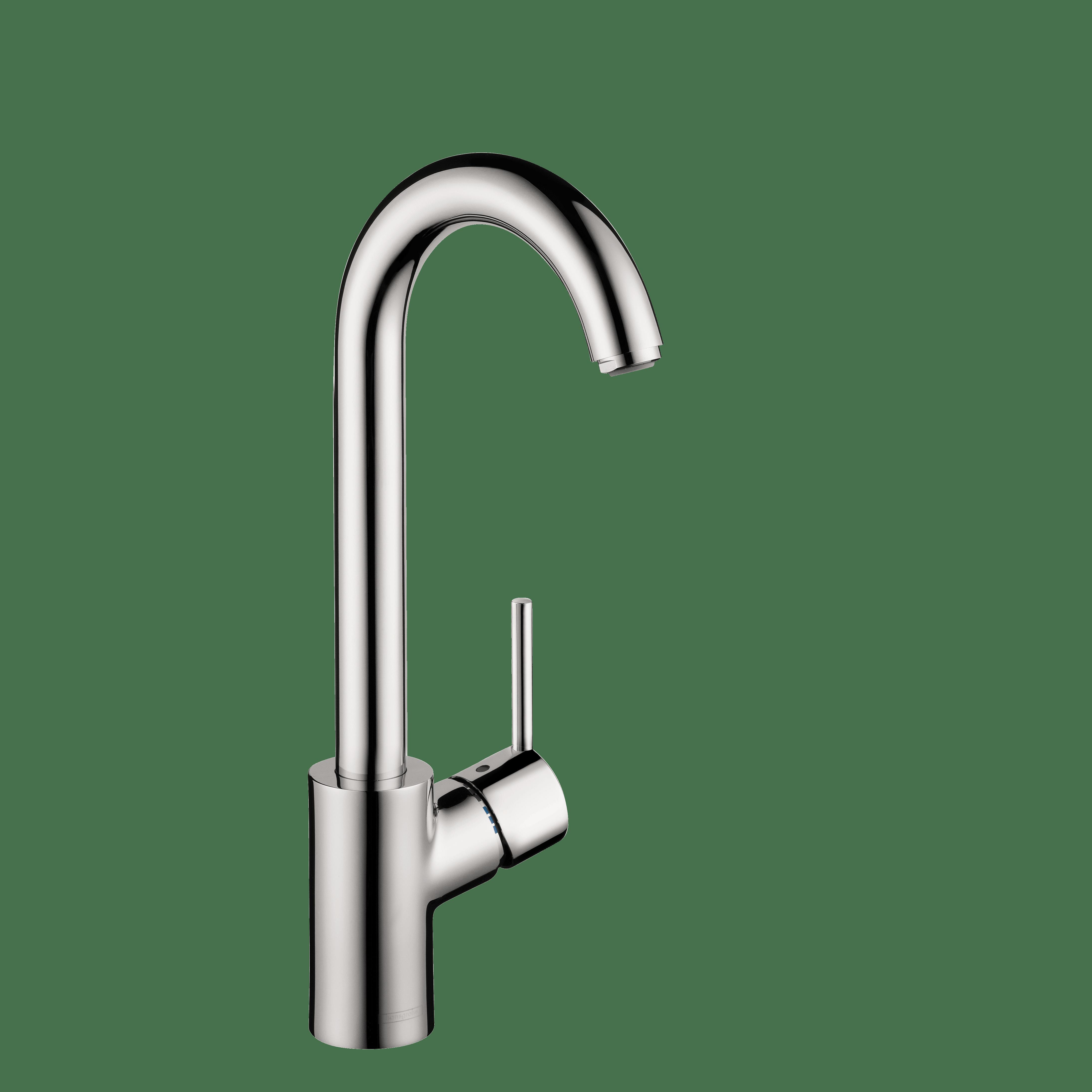 Hansgrohe 04287 Talis S Bar Faucet | QualityBath.com