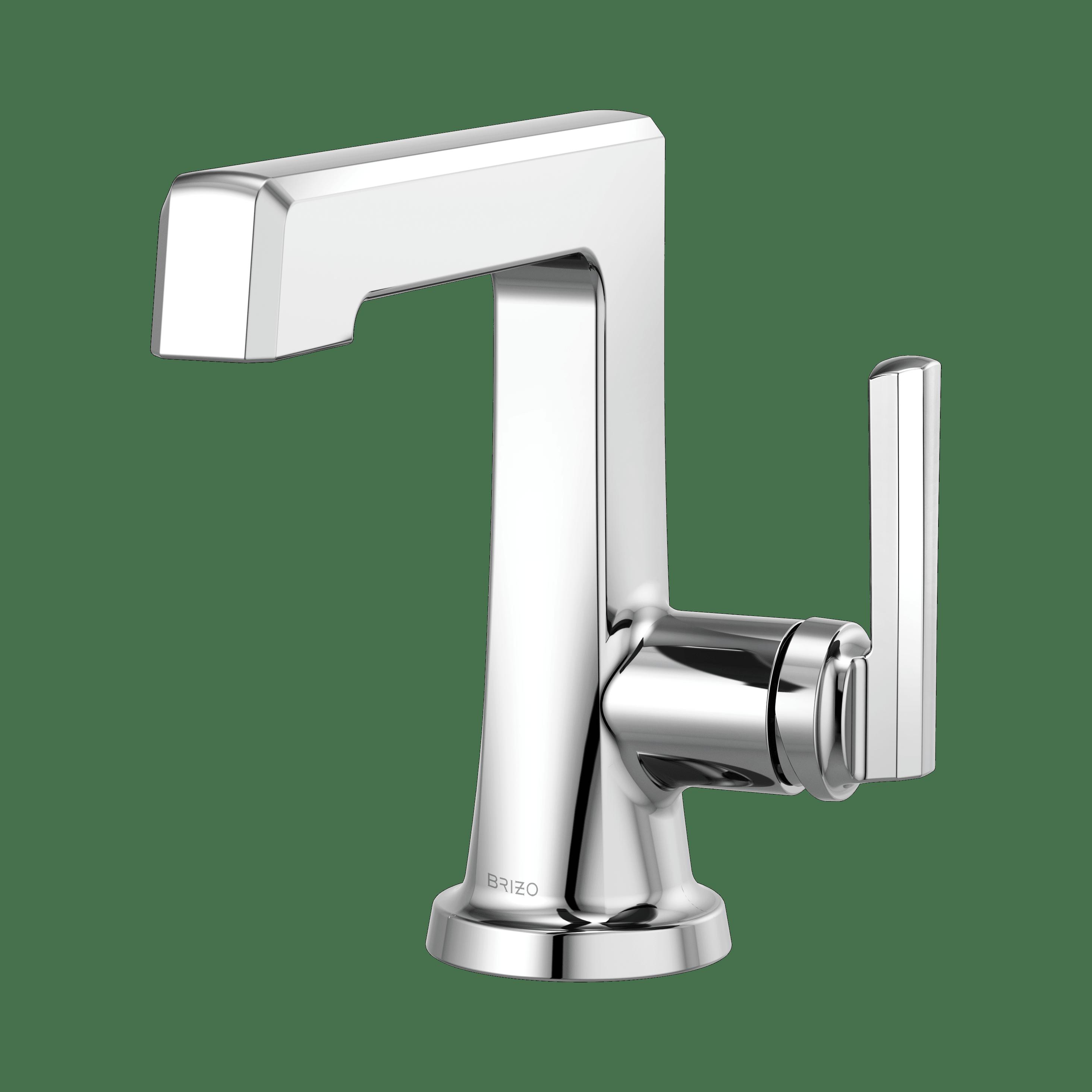 Brizo 65098LF-PN Levoir Lavatory Faucet | QualityBath.com