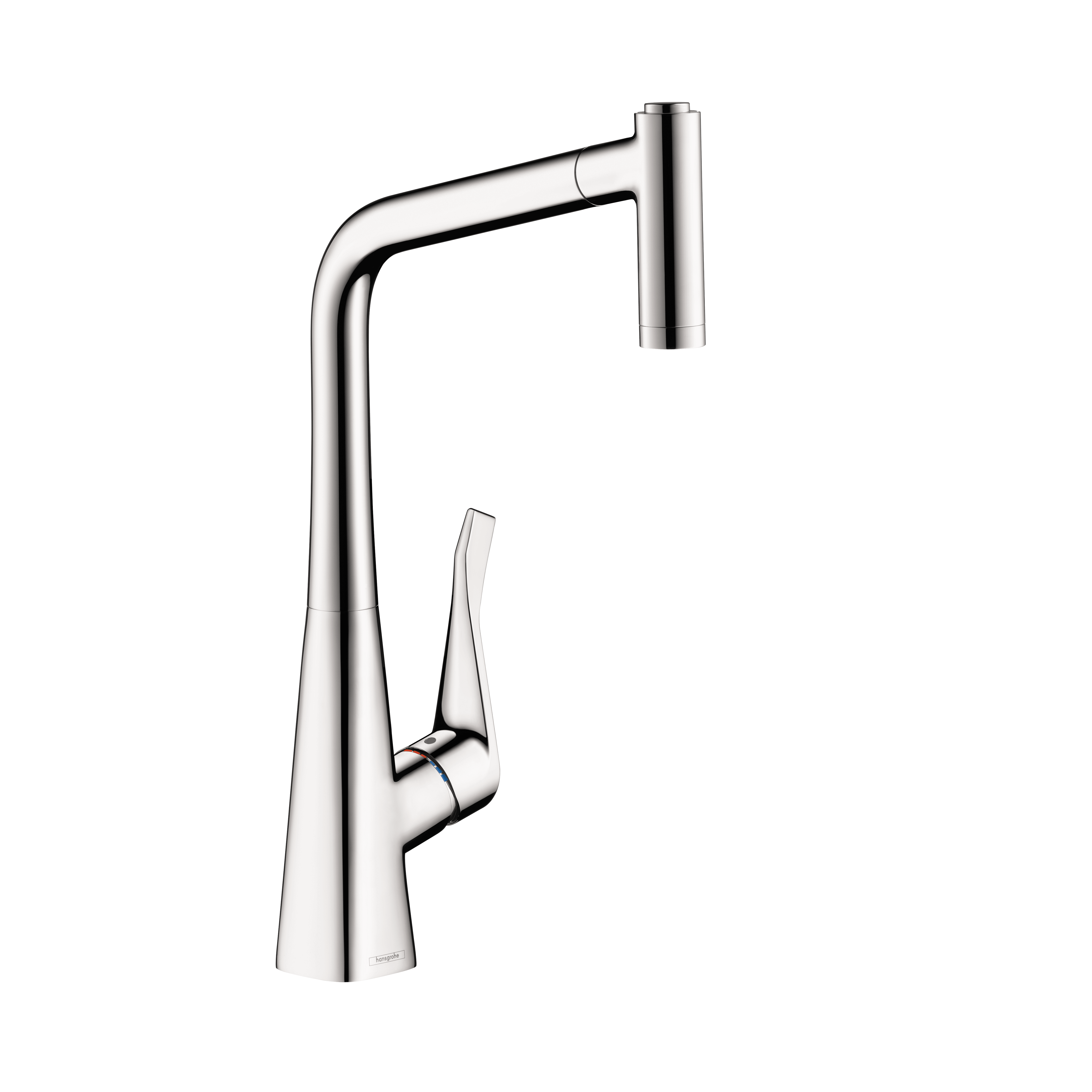 Hansgrohe 14820 Metris Kitchen Faucet | QualityBath.com
