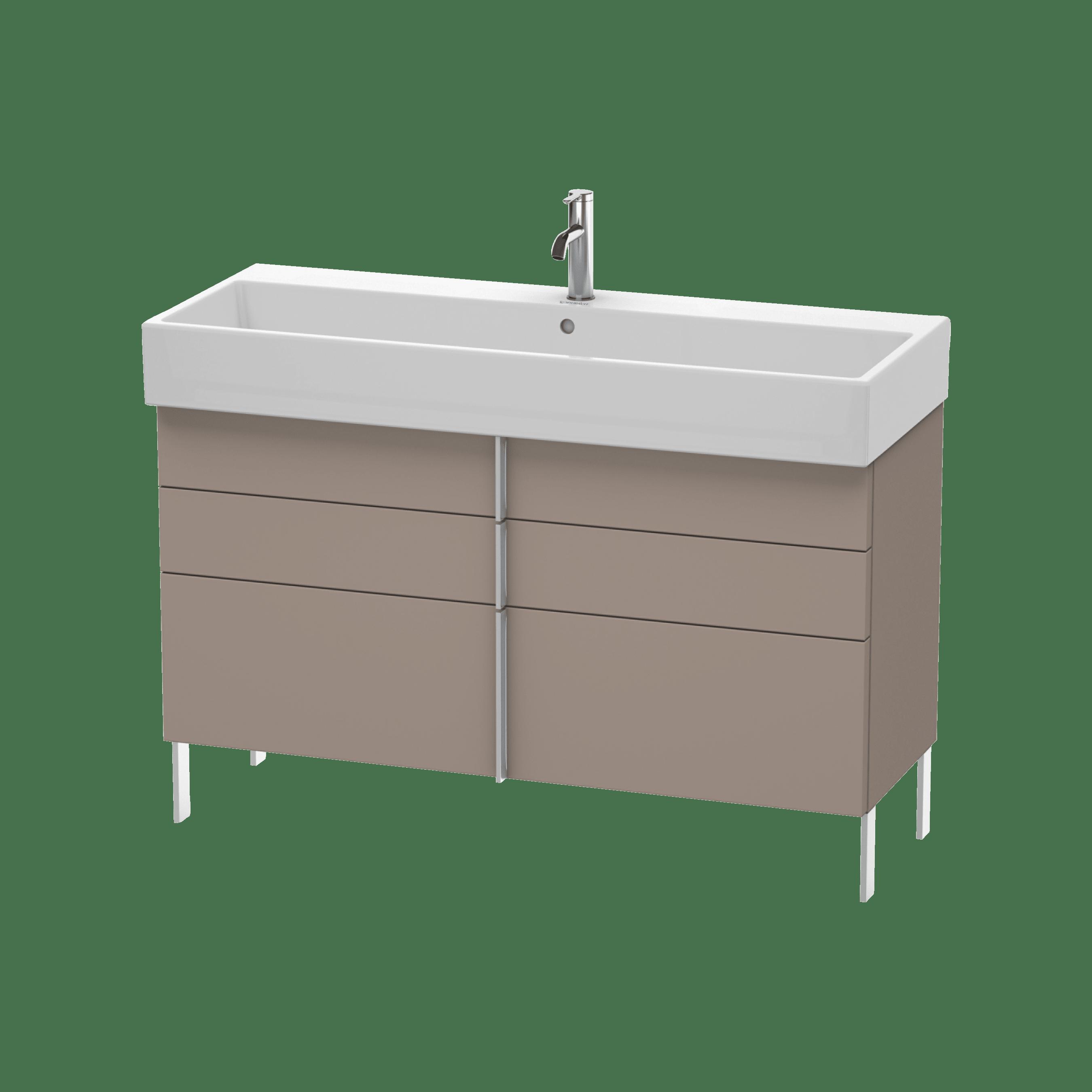Duravit Va6589 Vero Air 46 5 8 Bathroom Vanity Qualitybath Com