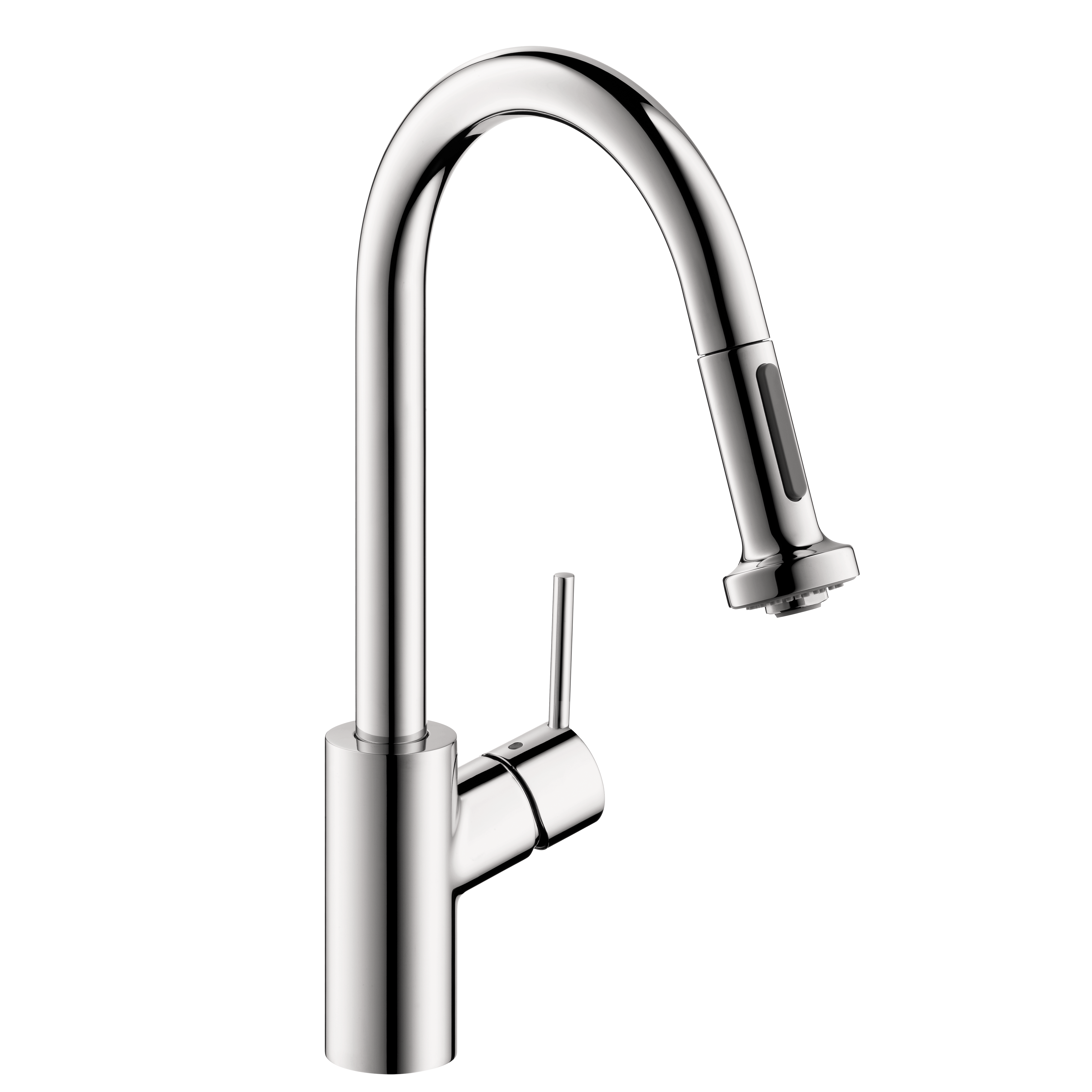 Hansgrohe 14877 Talis S Kitchen Faucet | QualityBath.com