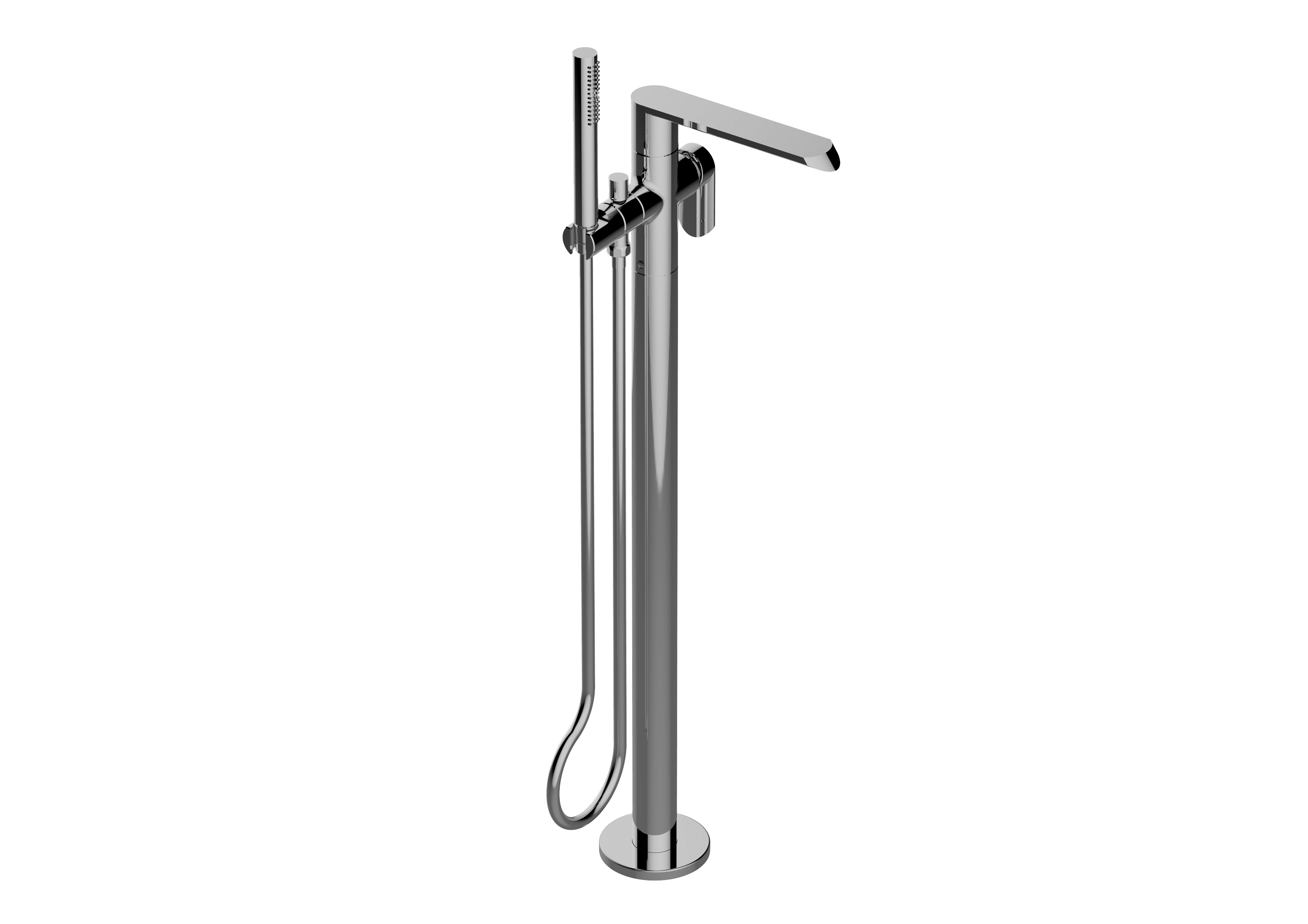 mounted mount improvement freestanding wayfair tub faucets pdp home ca single banff ferness reviews handle filler floor