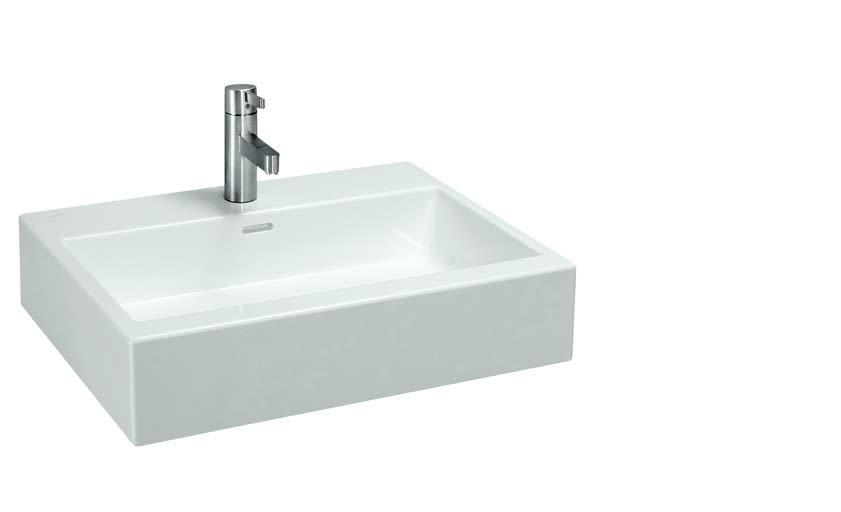 laufen living city 600 washbasin. Black Bedroom Furniture Sets. Home Design Ideas